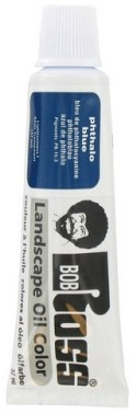 Bob Ross® Phthalo Blue Oil Paint